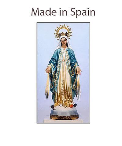Joseph Calleja Religious Statues